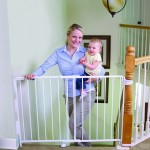 Buying Baby Gates for Stairs: Making an Informed Decision