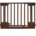 What You Should Know About the Summer Deluxe Top of Stairs Wood Walk-Thru Gate