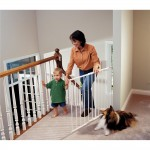 Kidco Safeway Top of Stairs Gate's Full details and Q&A You Should Know Before You Buy