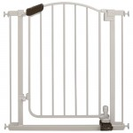 Summer Infant Step to Open Gate, Silver – Reviews, Questions & Answers