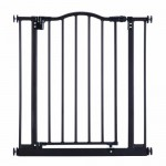 North States Industries Supergate Portico Arch Gate, Matte Bronze – Questions & Answers