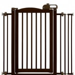 Richell One-Touch Pet Gate – Questions & Answers