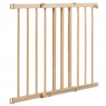 Evenflo Top-of-Stair Gate, Wood, Extra Tall – Questions & Answers